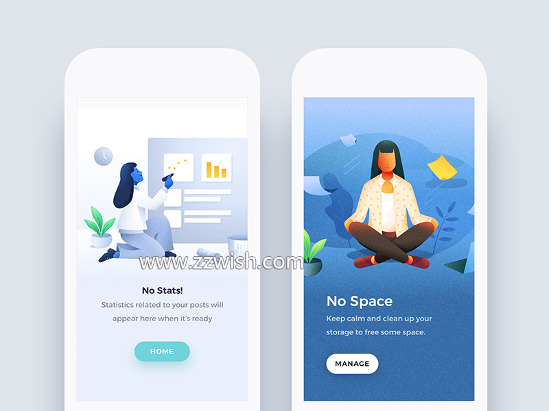 illustrations-for-mobile-UI